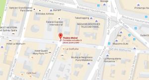 theatremichel-googlemaps