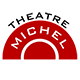 LOGO theatre michel carte google