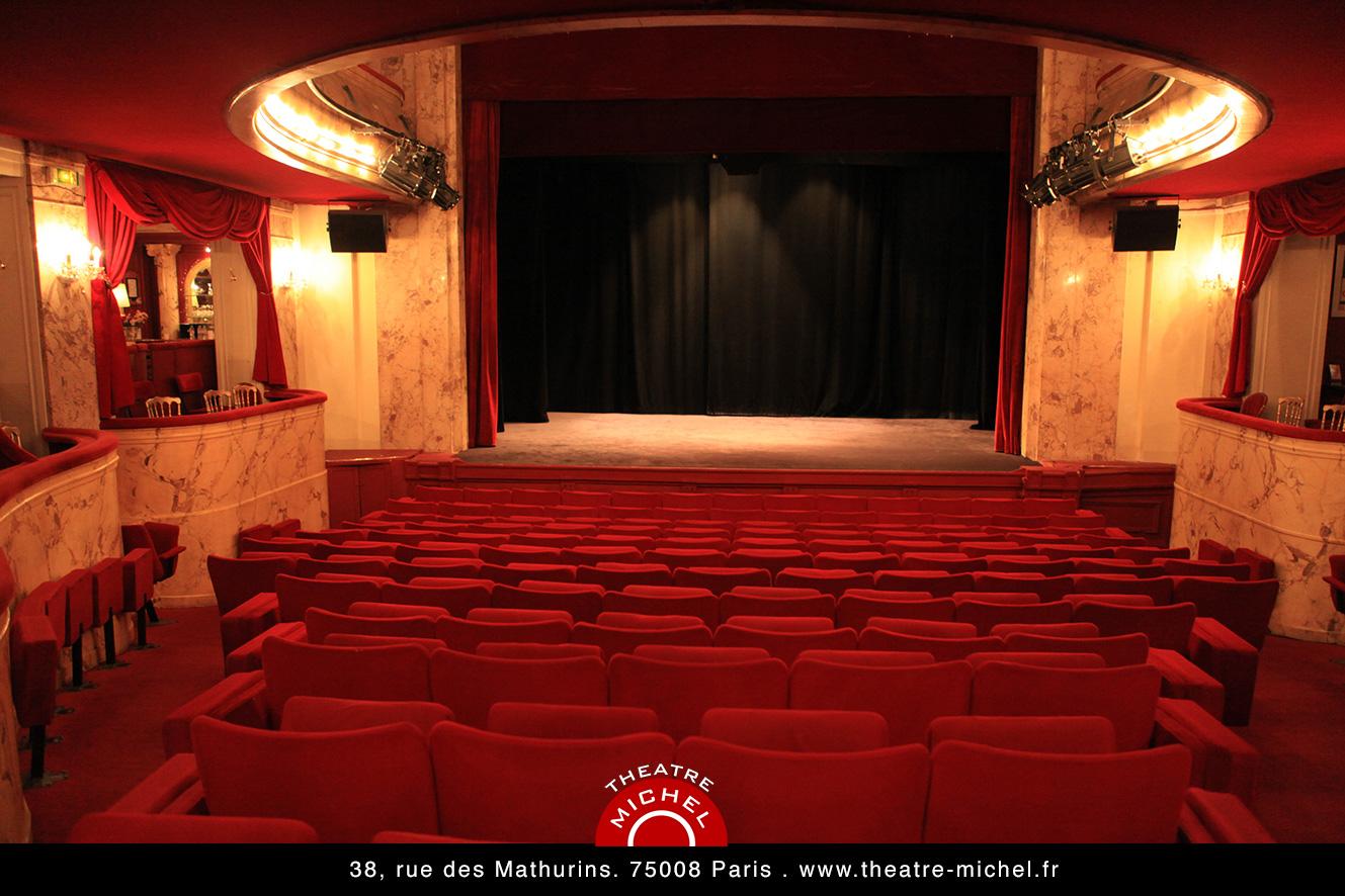 salle theatre paris location