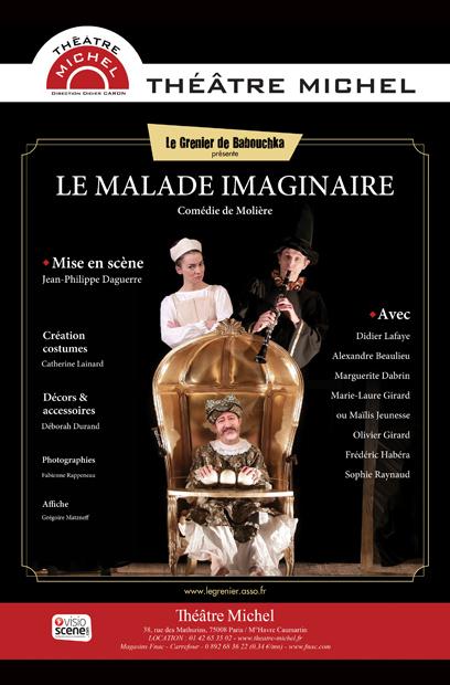 malade-affiche2-theatremichel