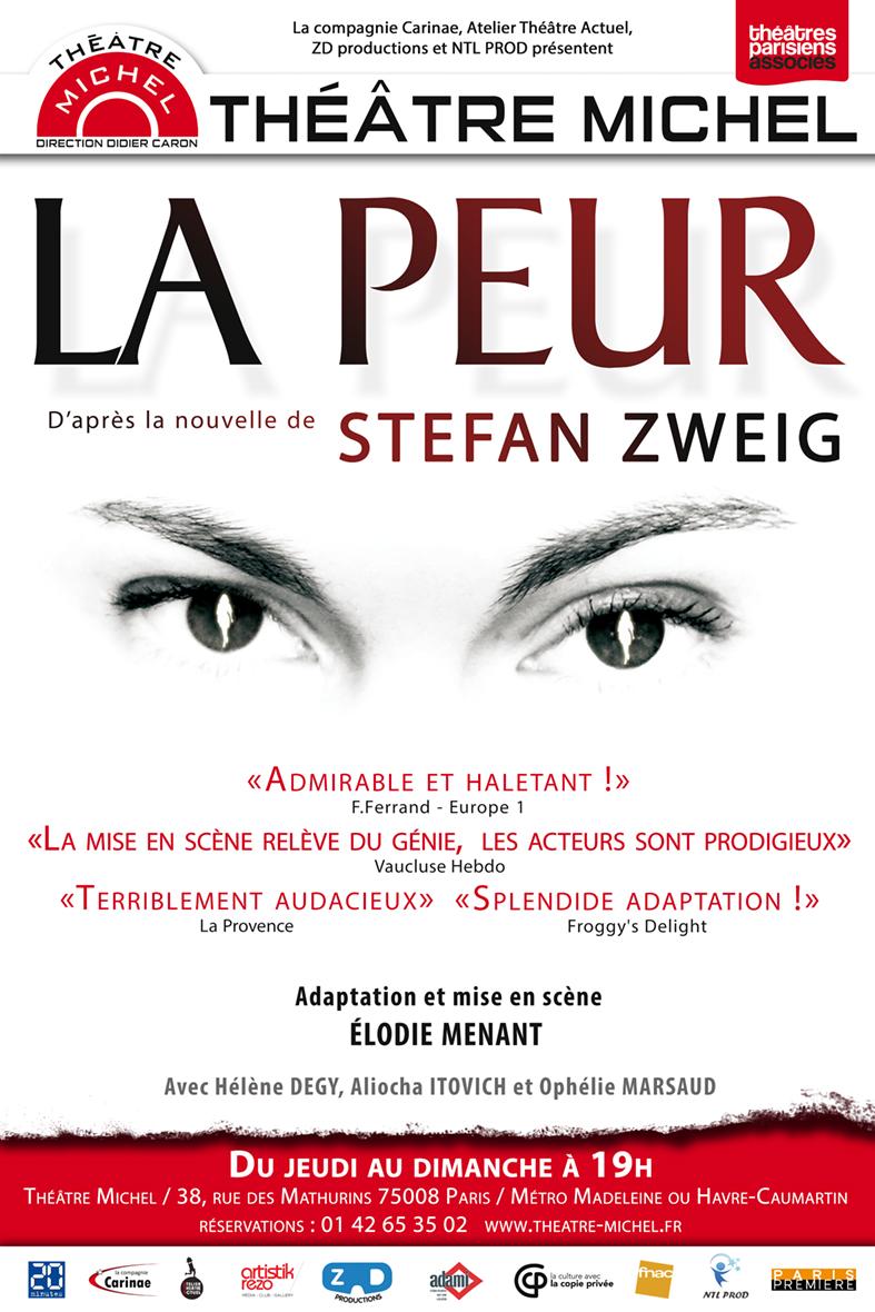 theatremichel-lapeur-affiche-def