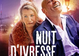 theatre Michel affiche ivresse définitive